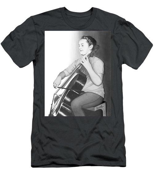 Alaina Men's T-Shirt (Athletic Fit)
