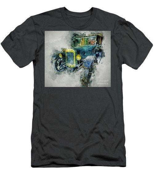 Austin Seven Men's T-Shirt (Athletic Fit)