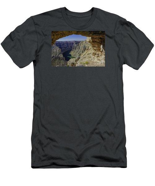 Devils Overlook Men's T-Shirt (Athletic Fit)