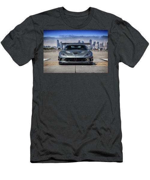 #dodge #acr #viper Men's T-Shirt (Athletic Fit)