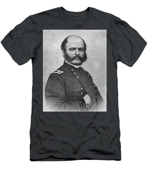 General Burnside Men's T-Shirt (Athletic Fit)