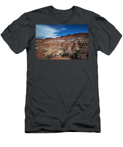 Grand Staircase - Escalante Men's T-Shirt (Athletic Fit)