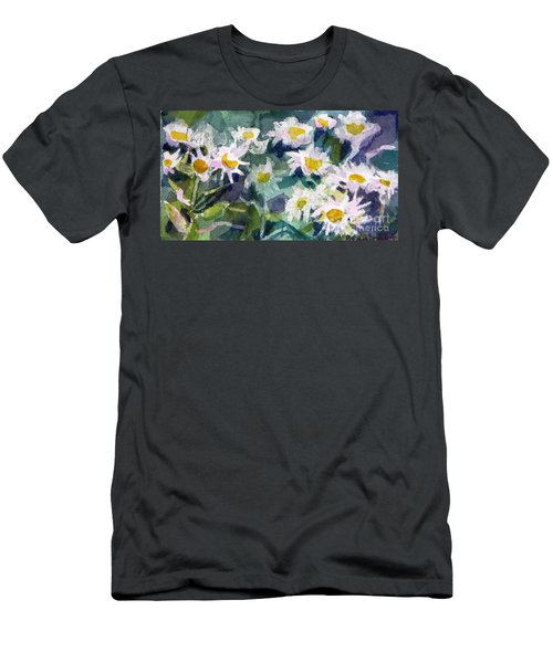 Little Asters Men's T-Shirt (Athletic Fit)