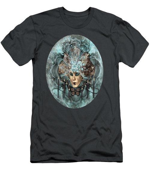 Magical Masquerade Men's T-Shirt (Athletic Fit)