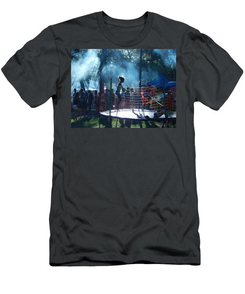 Men's T-Shirt (Slim Fit) featuring the photograph Monday Monday by Beto Machado