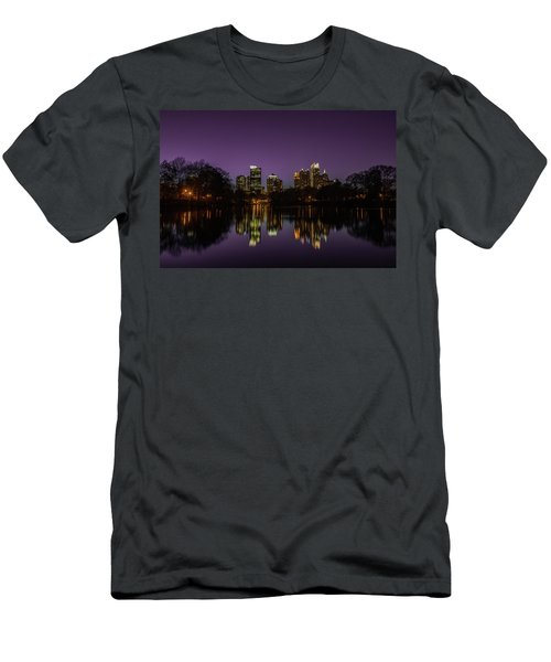 Piedmont Park Men's T-Shirt (Athletic Fit)