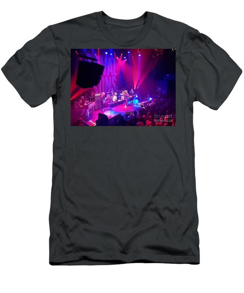 Rival Sons Men's T-Shirt (Athletic Fit)