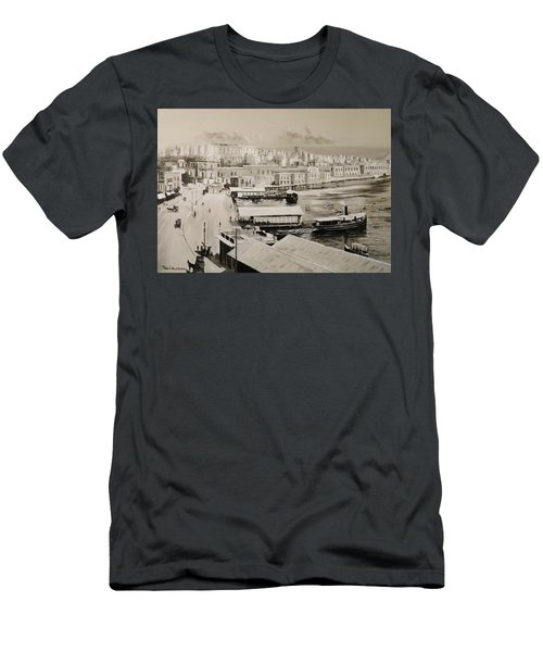 Sliema Ferries  1940 Men's T-Shirt (Athletic Fit)
