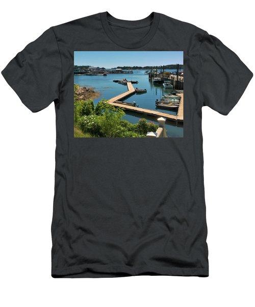 Stonington Men's T-Shirt (Athletic Fit)