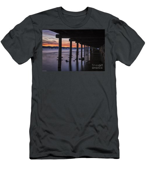 Timber Cove Men's T-Shirt (Athletic Fit)