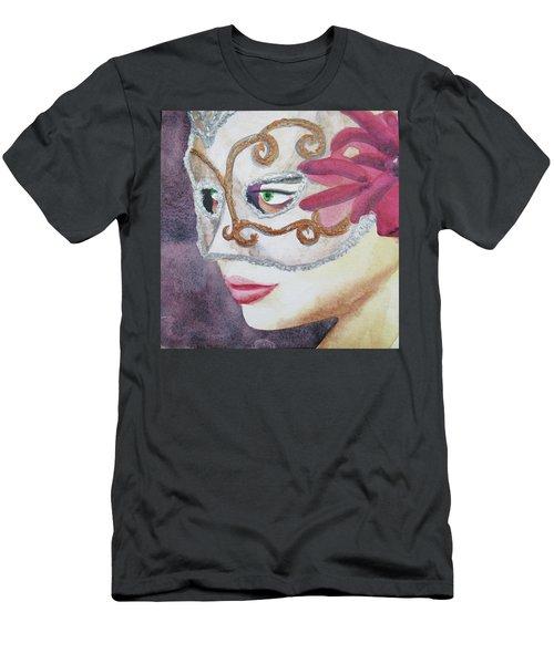 #2 Warrior Queen Men's T-Shirt (Athletic Fit)