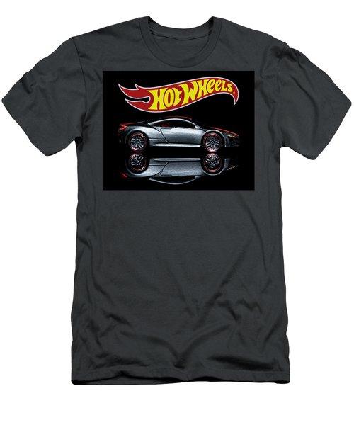2012 Acura Nsx Men's T-Shirt (Athletic Fit)
