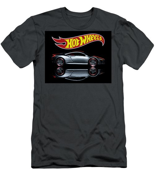 2012 Acura Nsx Men's T-Shirt (Athletic Fit)