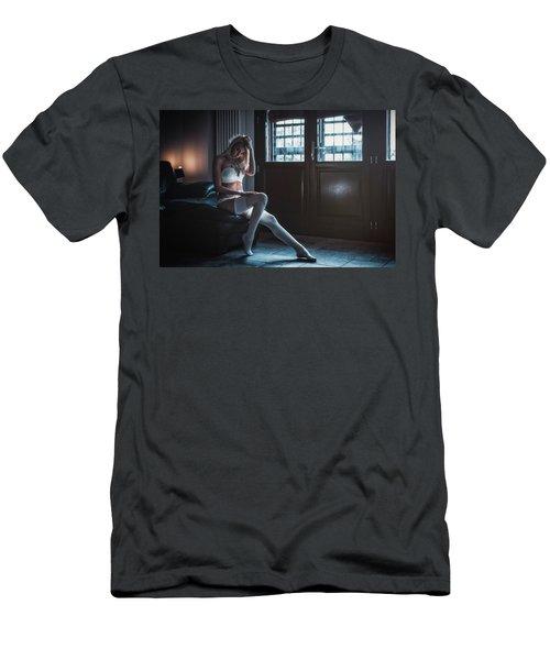 ... Men's T-Shirt (Athletic Fit)
