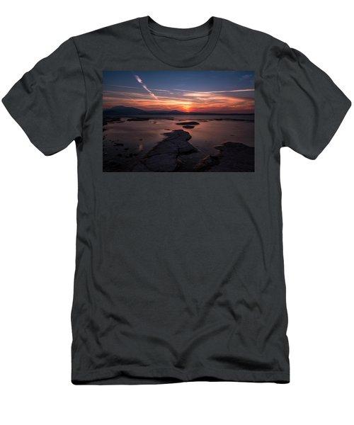 Sirmione Men's T-Shirt (Athletic Fit)