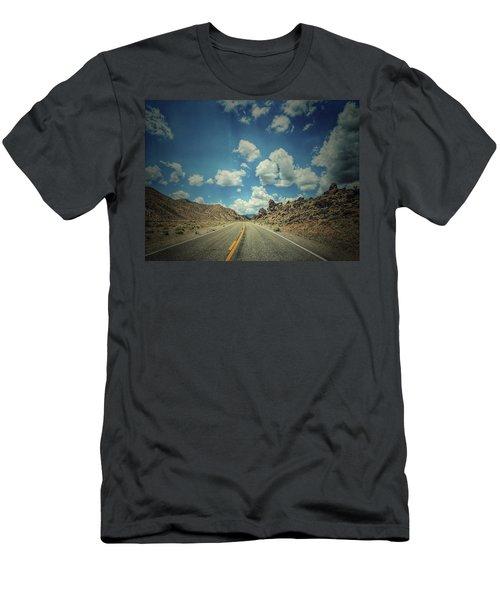 266 Men's T-Shirt (Athletic Fit)