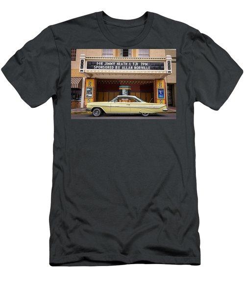 Chevrolet Impala Men's T-Shirt (Athletic Fit)