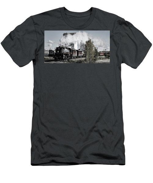 2816 At Dewinton Men's T-Shirt (Athletic Fit)