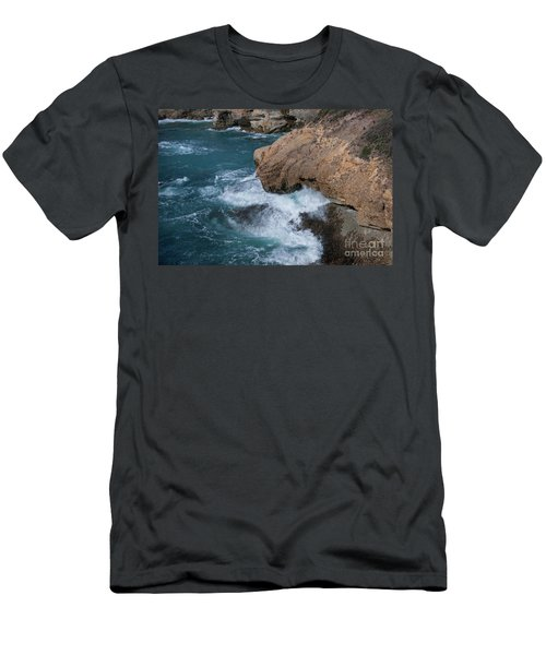 Point Lobos Men's T-Shirt (Athletic Fit)
