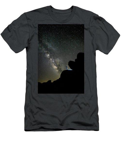 30 Seconds Of My Life Pt. Ix Men's T-Shirt (Athletic Fit)
