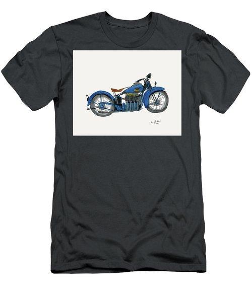 31 Henderson Kj Men's T-Shirt (Athletic Fit)