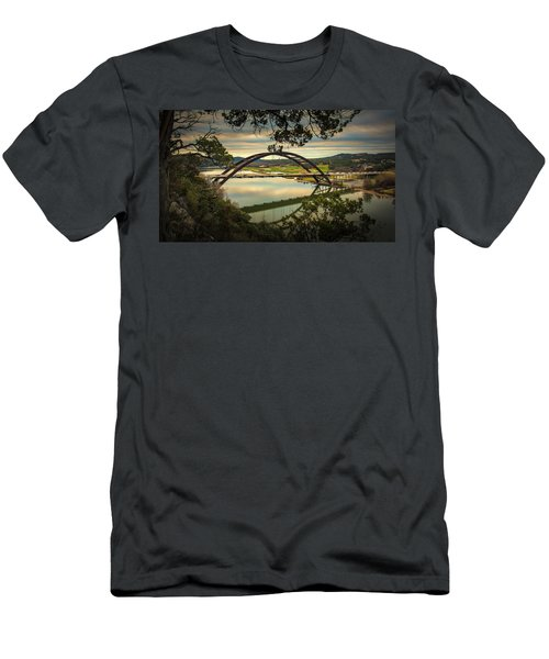360 Bridge Men's T-Shirt (Athletic Fit)