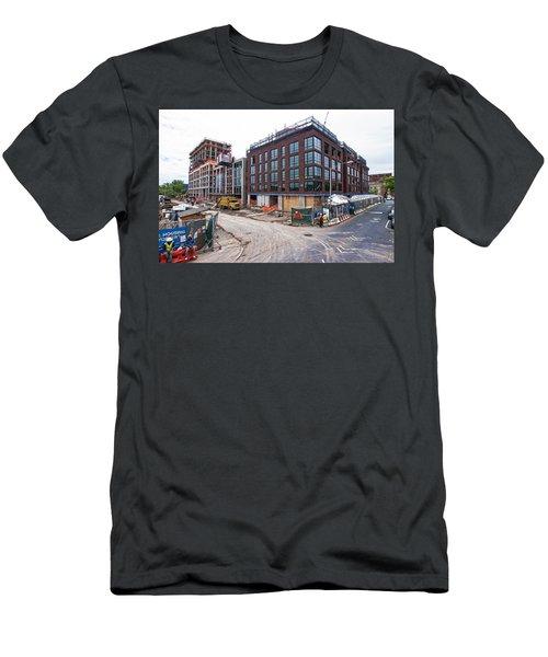 365 Bond 3 Men's T-Shirt (Athletic Fit)