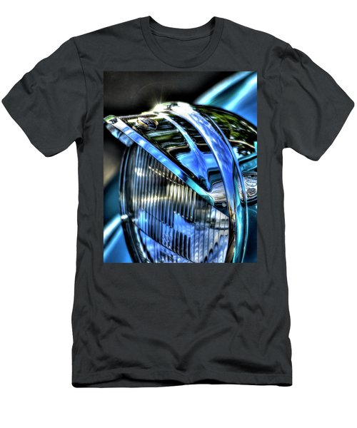 38 Ford Headlamp Men's T-Shirt (Slim Fit) by Jerry Sodorff