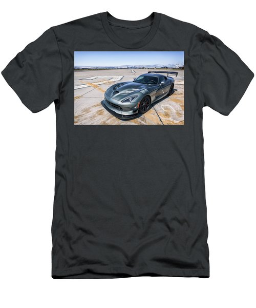 #dodge #acr #viper Men's T-Shirt (Athletic Fit)