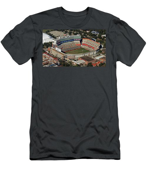 Florida Field Men's T-Shirt (Athletic Fit)