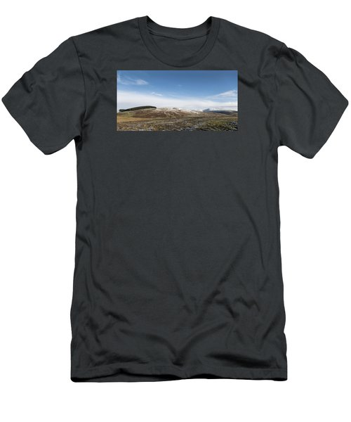 The Ochil Hills Men's T-Shirt (Athletic Fit)
