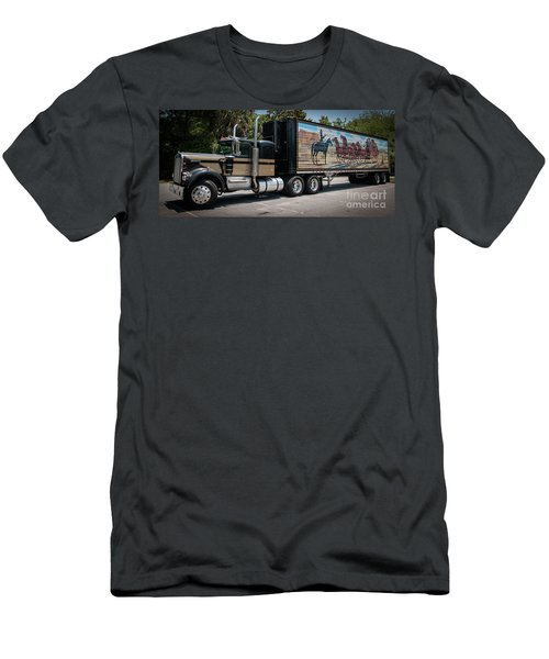40th Year Anniversary Men's T-Shirt (Athletic Fit)