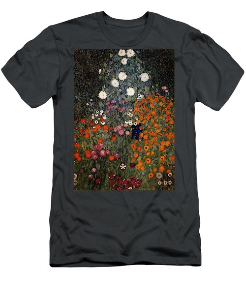 Gustav Klimt    Men's T-Shirt (Athletic Fit)