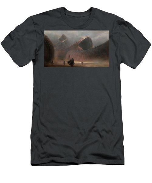 Creature Men's T-Shirt (Athletic Fit)