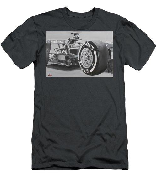 #44 Men's T-Shirt (Athletic Fit)