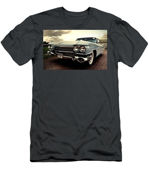 Cadillac Men's T-Shirt (Athletic Fit)
