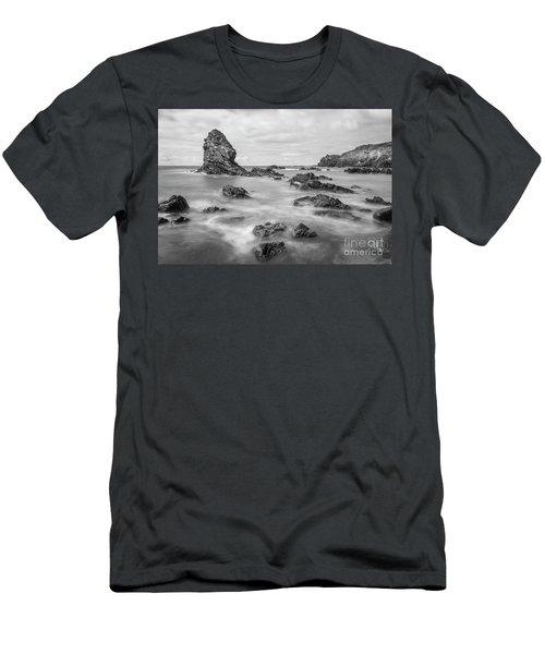 Gwenfaens Pillar Men's T-Shirt (Athletic Fit)