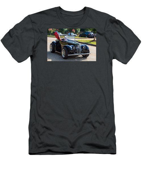 Hall County Sheriffs Office Show And Shine Car Show Men's T-Shirt (Athletic Fit)