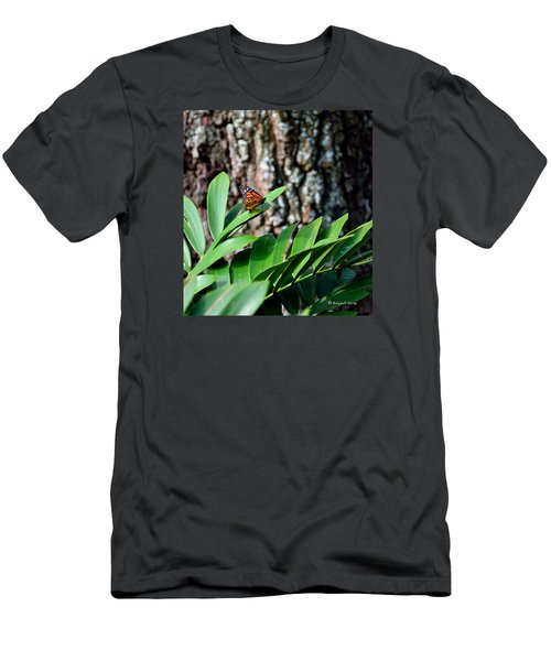 No Title Men's T-Shirt (Slim Fit) by Edgar Torres