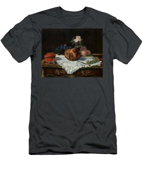 The Brioche Men's T-Shirt (Athletic Fit)