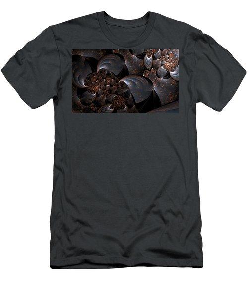 Artistic Men's T-Shirt (Athletic Fit)