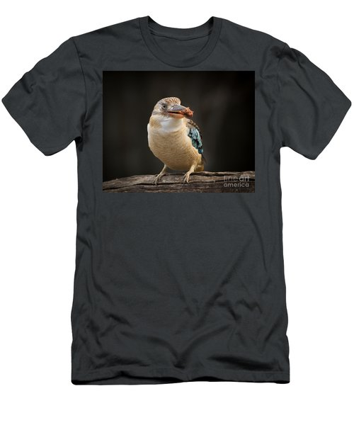 Kookaburra Men's T-Shirt (Athletic Fit)