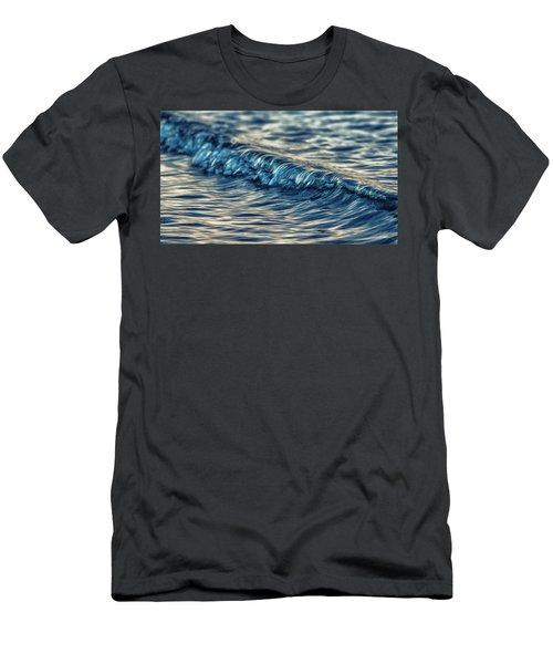 sea Men's T-Shirt (Athletic Fit)