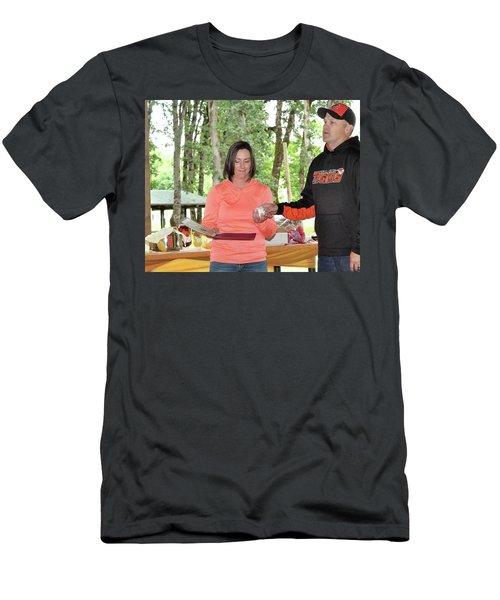 9771 Men's T-Shirt (Athletic Fit)