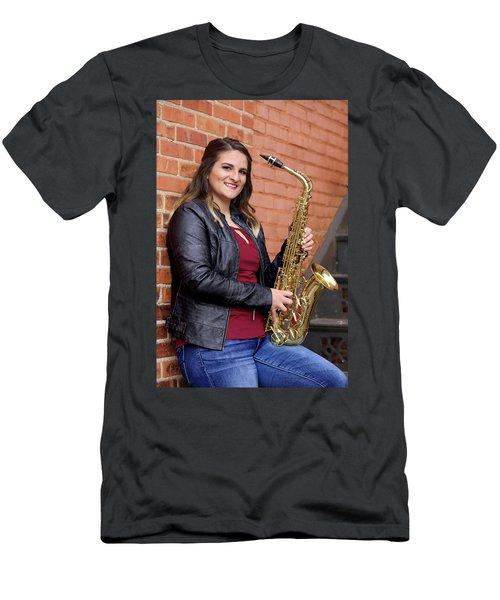 9g5a9450_e Men's T-Shirt (Athletic Fit)