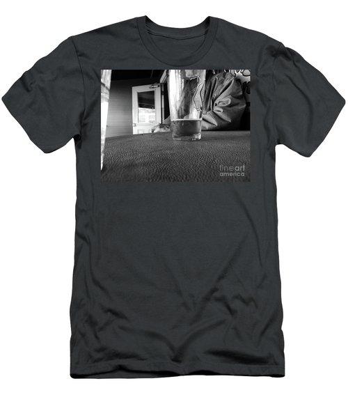 A Bad Dream Men's T-Shirt (Athletic Fit)