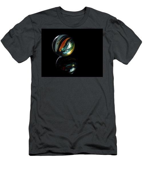 A Child's Universe 2 Men's T-Shirt (Athletic Fit)