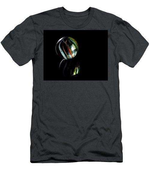 A Child's Universe 3 Men's T-Shirt (Athletic Fit)