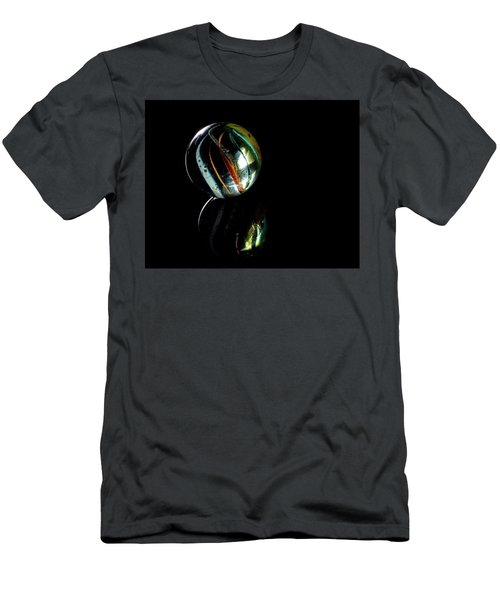 A Child's Universe 3 Men's T-Shirt (Athletic Fit)