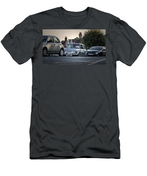 A Classic Men's T-Shirt (Athletic Fit)